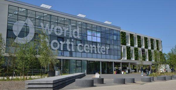 World Horti Center