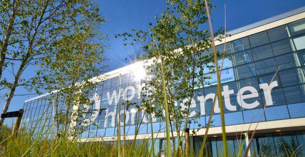 Cursus & Consult, World Horti Center