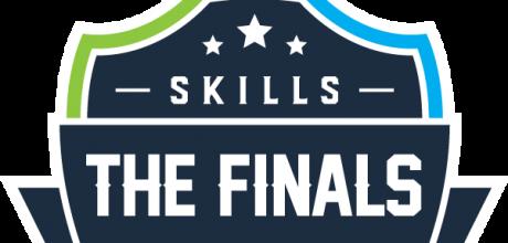 Logo Skills The Finals