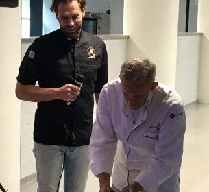 Opening IJscentrum FIA