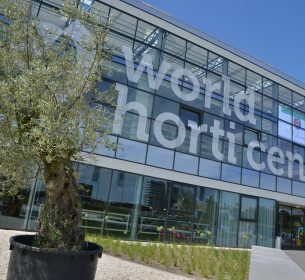 World Horti Center - gebouw