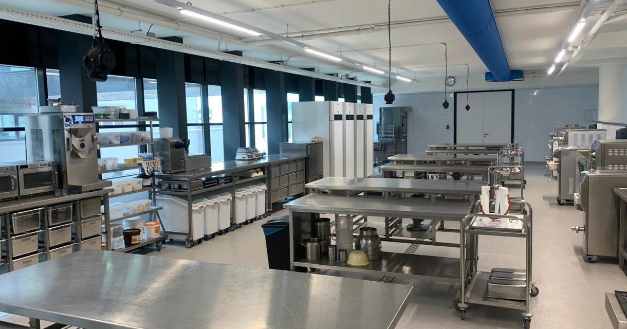 Lentiz| Cursus & Consult - Food Innovation Academy