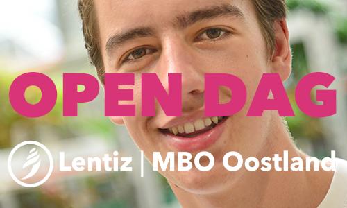 Student MBO Oostland