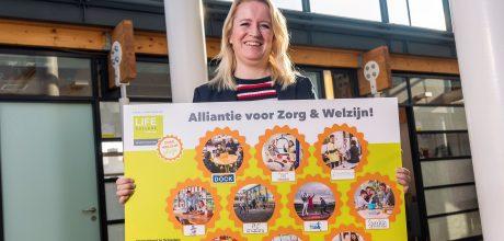 Alliantiepartners Zorg & Welzijn PlazaLIFE College