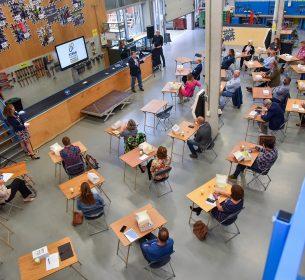 Lentiz LIFE College Sterk Techniek onderwijs