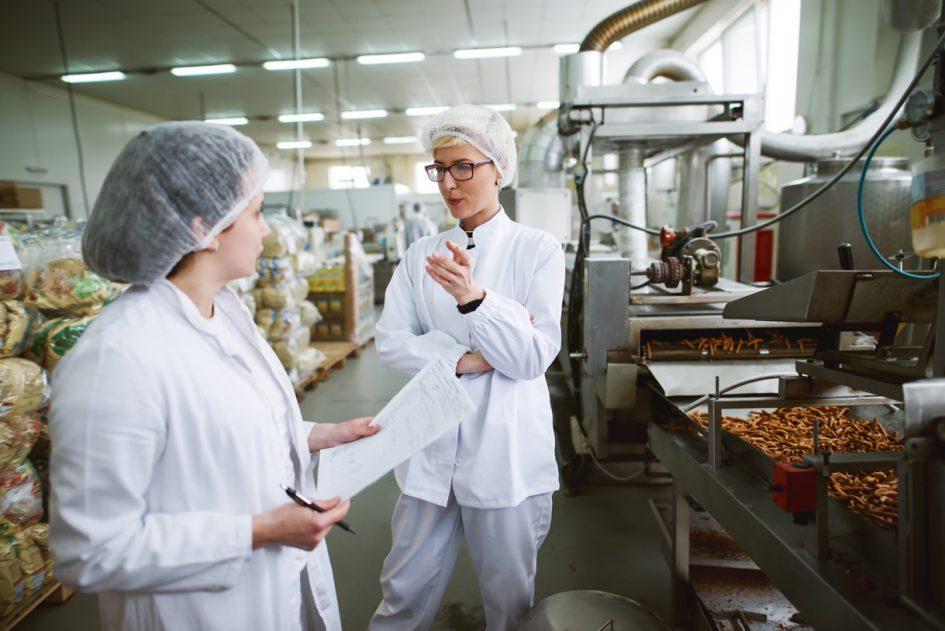 Lentiz| Cursus & Consult - voeding en technologie