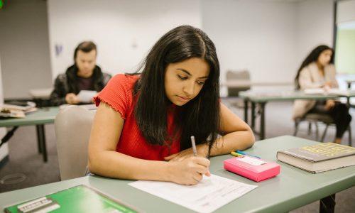 Studying at Lentiz