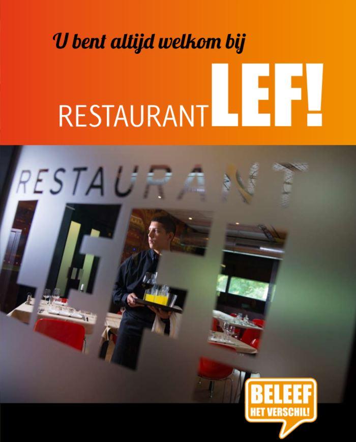 Restaurant LEF!