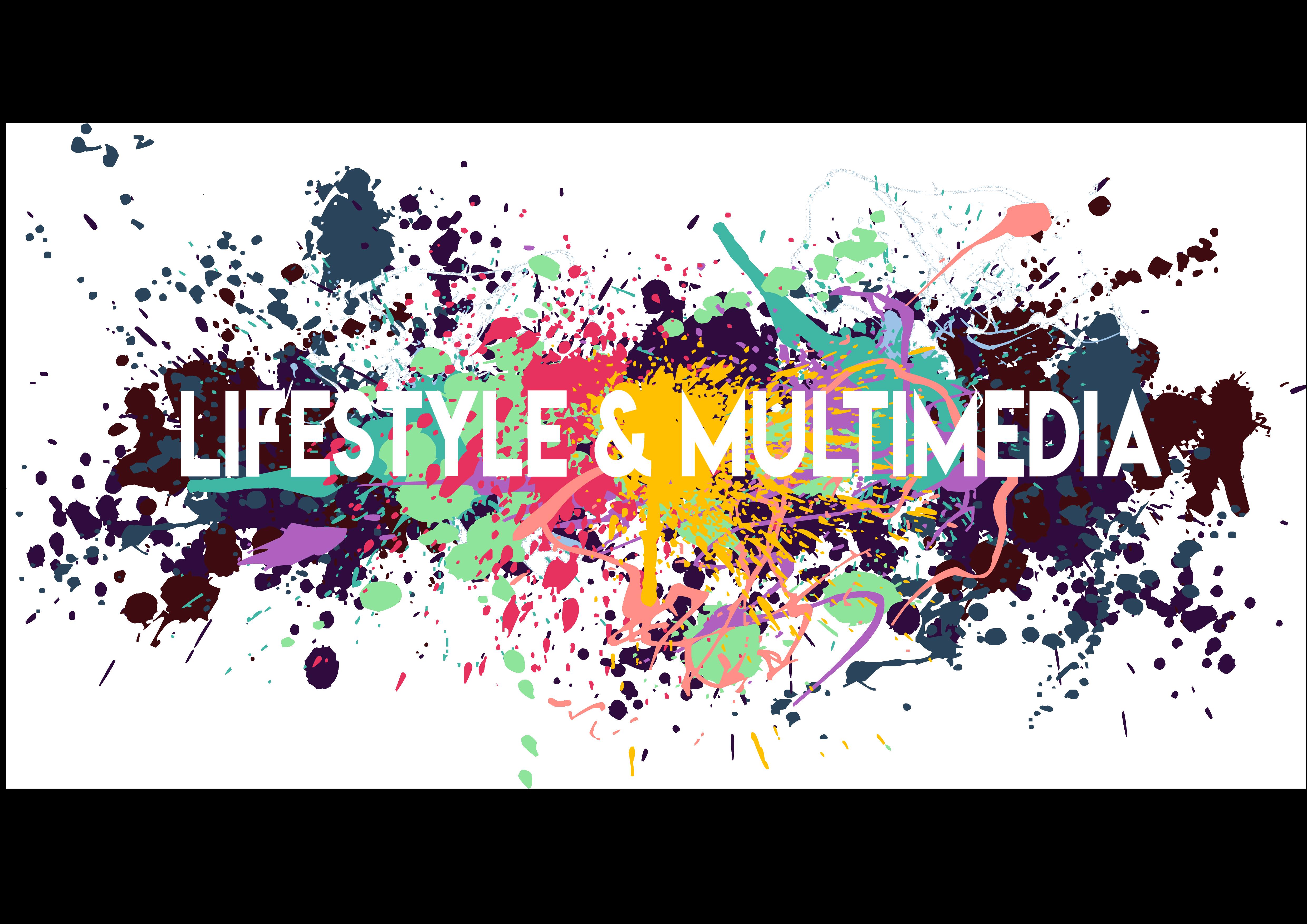 Logo Lifestyle & Multimedia