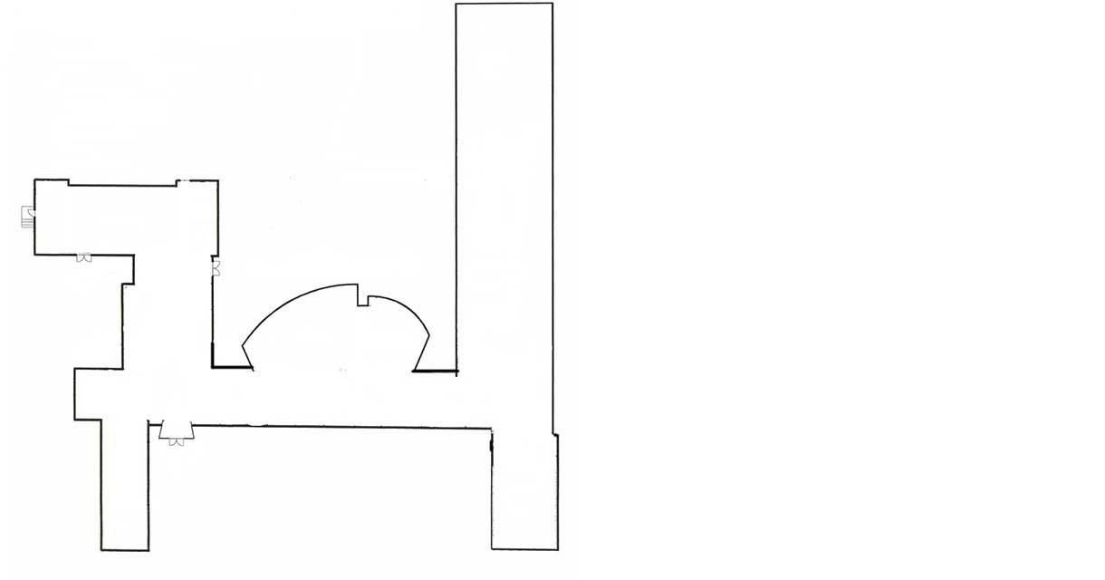 plattegrond schoolgebouw