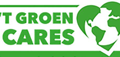 't Groen cares