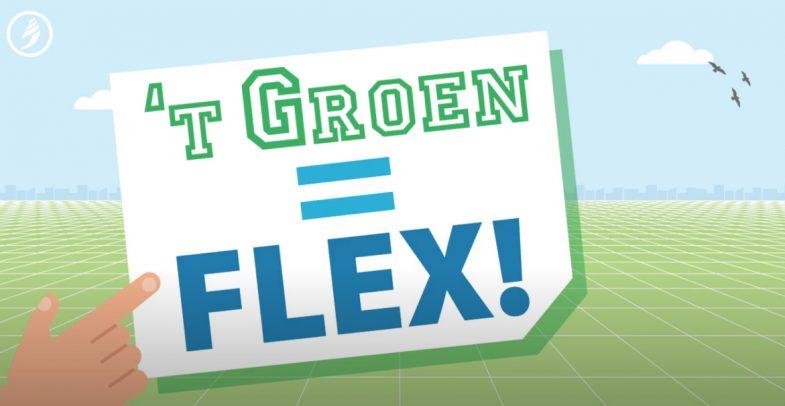 't Groen is Flex