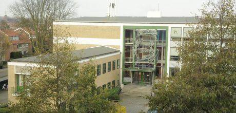 ons gebouw