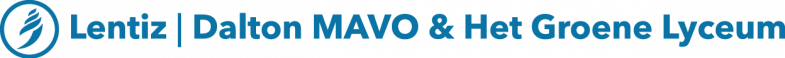 Logo Lentiz | Dalton MAVO & Het Groene Lyceum