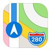 Gebruik Apple Maps